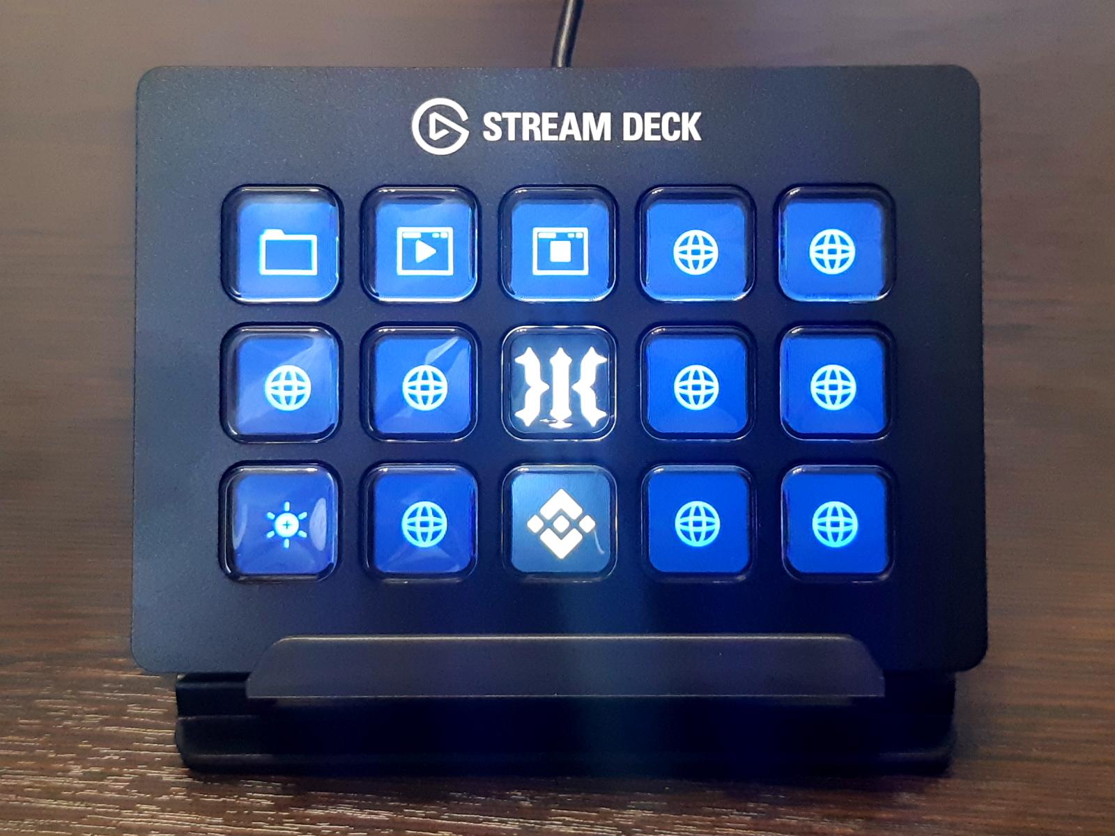 streamdeck